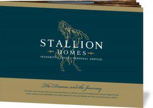 Stallion Homes Brochure